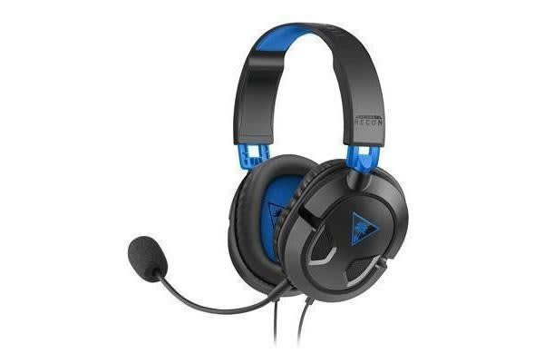 Turtle Beach Ear Force Recon 50P Stereo Gaming Headset for PlayStation 4