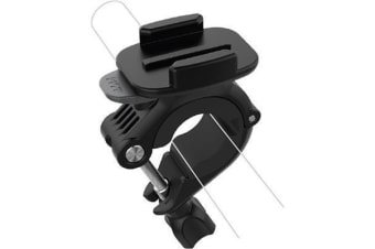 GoPro Handlebar / Seatpost / Pole Mount AGTSM-001 Compatible with All GoPro Heros