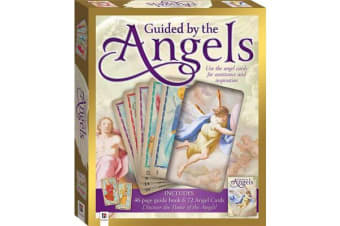 Angels Cased Gift Box