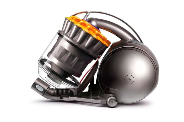 how to clean dyson barrel vacuum