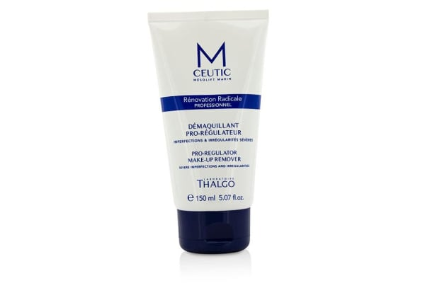 Thalgo MCEUTIC Pro-Regulator Make-Up Remover - Salon Product (150ml/5.07oz)