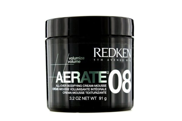 Redken Styling Aerate 08 All-Over Bodifying Cream-Mousse (91g/3.2oz)