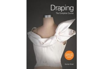 Draping: The Complete Course - The Complete Course