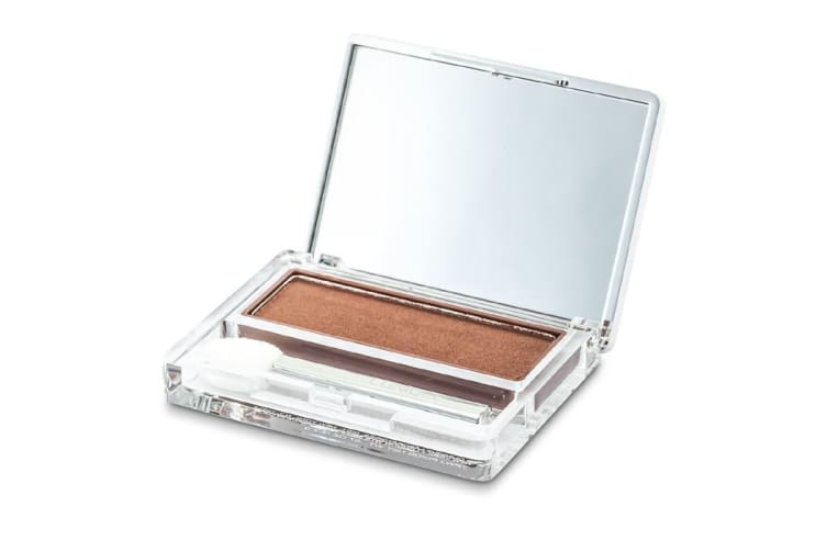 Clinique All About Shadow - # 02 Black Honey (Super Shimmer) 2.2g