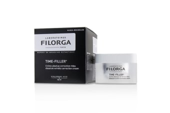 Filorga Time-Filler Absolute Wrinkle Correction Cream 50ml/1.69oz
