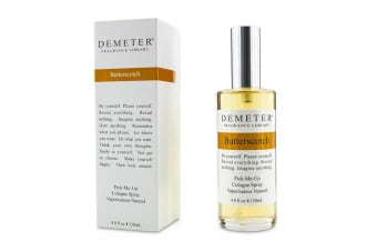 Demeter Butterscotch Cologne Spray 120ml