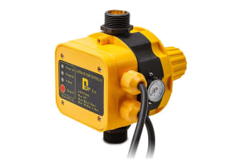 NEW PROTEGE Automatic Water Pump Controller Pressure Electric Electronic Switch