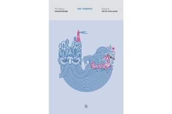 The Tempest - The Pelican Shakespeare