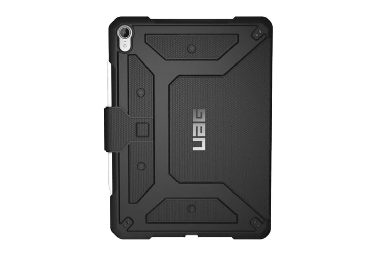 UAG Metropolis Series iPad Pro 11-inch Case - Black