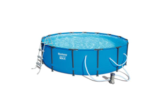 Bestway 4.57M Above Ground Swimming Pool with Cover