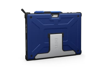 UAG Rugged Military Standard Case for Surface Pro 4 (Cobalt/Black)