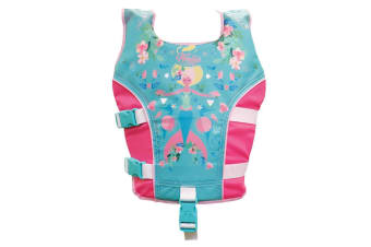 Wahu Mermaid Swim Vest - Medium