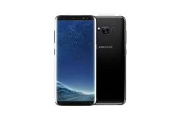 Samsung Galaxy S8 (64GB, Midnight Black) - Pre-owned