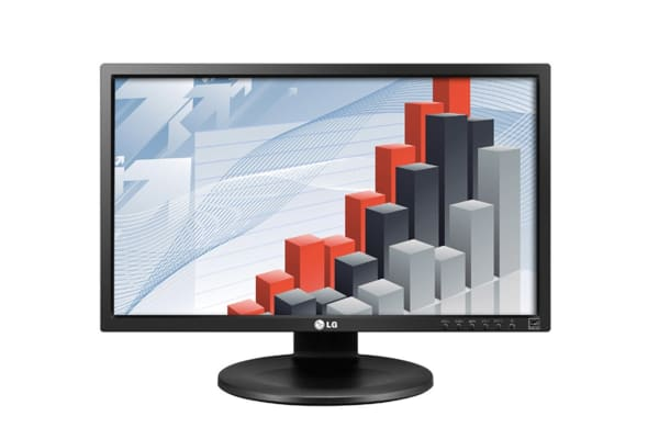 "LG 23"" 16:9 1920x1080 Full HD Height Adjustable IPS LED Monitor (23MB35PM)"