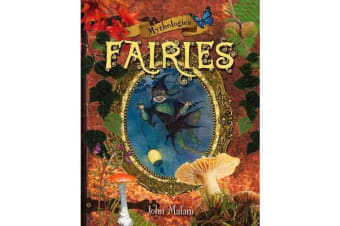 Mythologies - Fairies