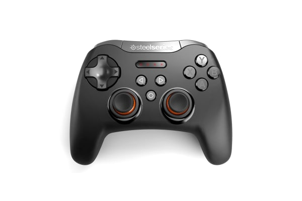 SteelSeries Stratus XL (PC & Android) Wireless Gaming Controller
