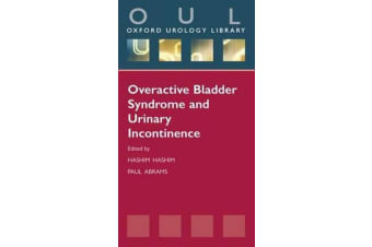Overactive Bladder Syndrome and Urinary Incontinence
