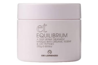 Equilibrium Treatment Masque 250gr