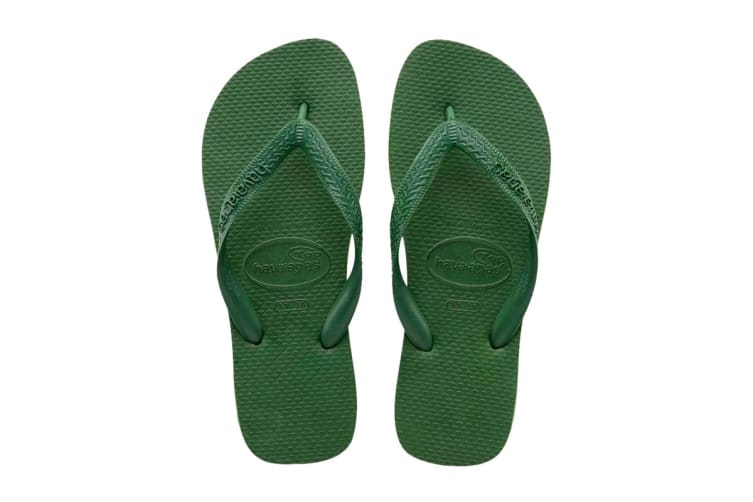 Havaianas Top Thongs (Amazonia, Size 43/44 BR)