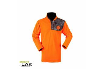 Hunters Element Explore Fleece Top