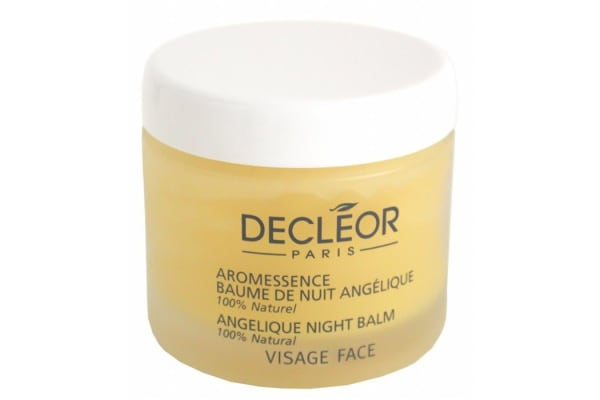 Decleor Aroma Night Aromatic Nutrivital Balm (Angelique Balm Salon Size) (100ml/3.3oz)