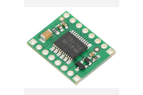 TB6612FNG Dual Motor Driver Carrier