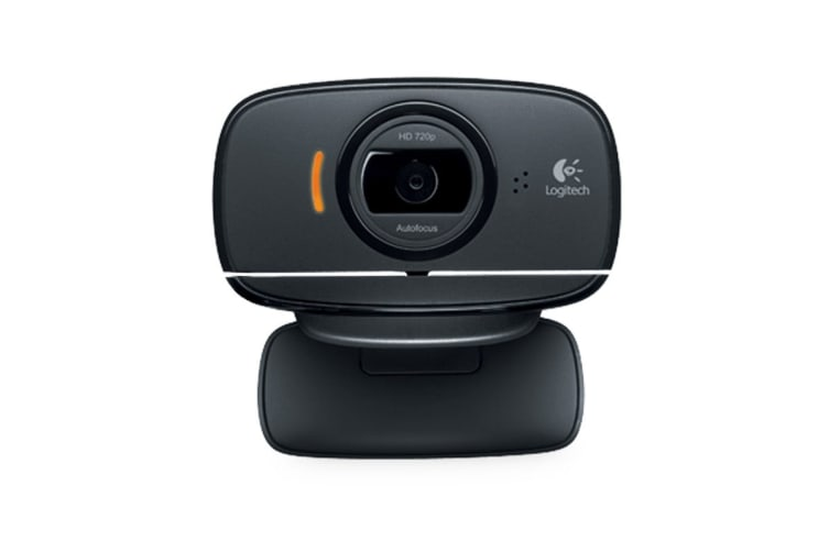 Logitech C525 Webcam (960-000717)