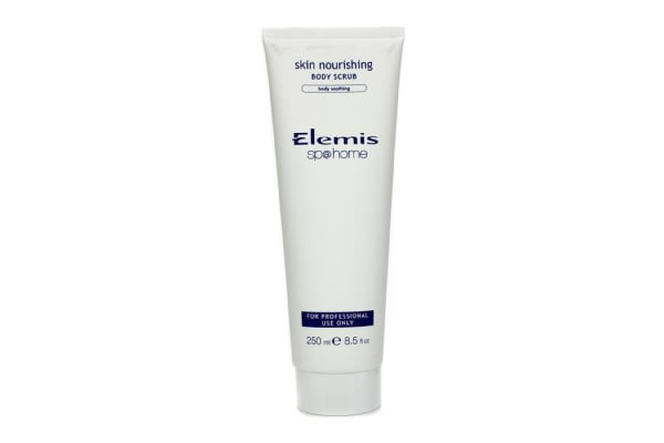 Elemis Skin Nourishing Body Scrub (Salon Size) (250ml/8.5oz)
