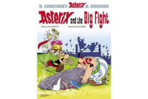 Asterix: Asterix and the Big Fight - Album 7