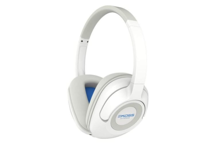 Koss BT5391 Bluetooth Headphones with D-Profile  Earcups