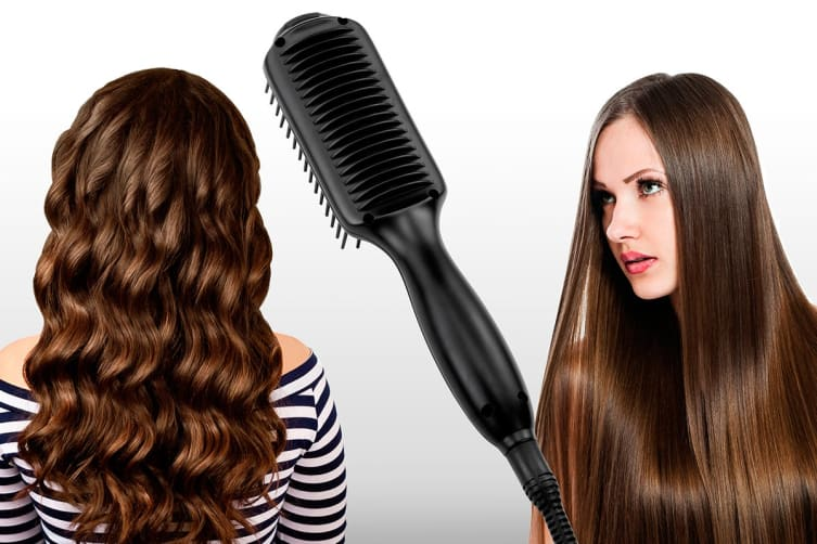 Image result for hair straightening