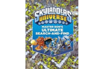 Skylanders - Master Eon's Ultimate Search-and-Find