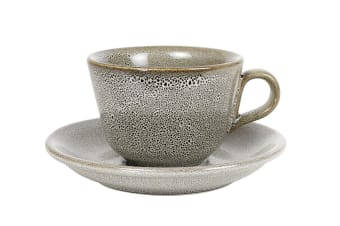 Robert Gordon The Standard Cappuccino Cup and Saucer 160ml Pier Set of 4
