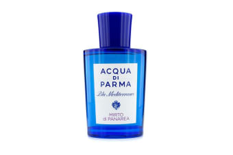 Acqua Di Parma Blu Mediterraneo Mirto Di Panarea EDT Spray 150ml/5oz