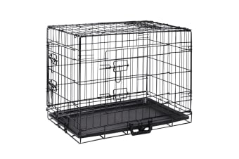 Foldable Pet Crate 24Inch