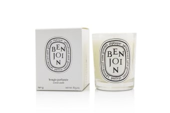 Diptyque Scented Candle - Benjoin 190g