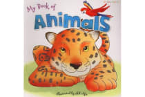 My Book of Animals - For Ages 3+