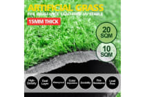 10 Sqm Synthetic Turf Artificial Grass