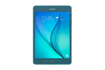 Samsung Galaxy Tab A 8.0 T350 (16GB, Wi-Fi, Smoky Blue)