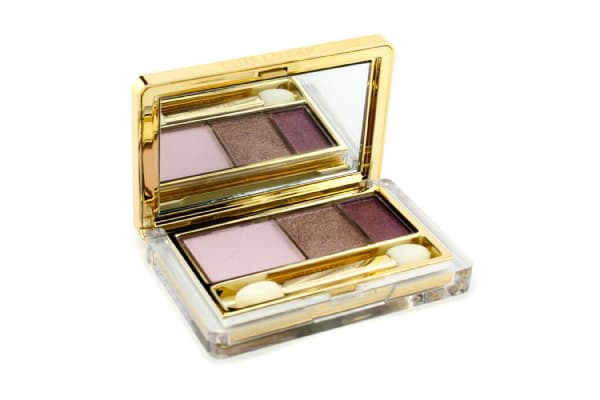 Estee Lauder Pure Color Instant Intense Eyeshadow Trio - # 08 Sterling Plums (2g/0.07oz)