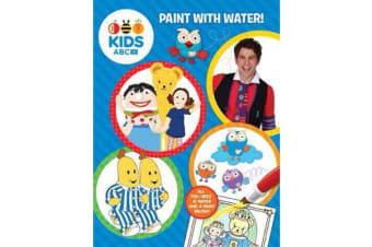 ABC Kids - Paint with Water