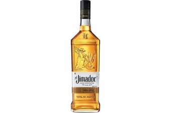El Jimador Anejo Tequila 700mL Bottle