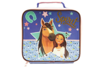 Spirit Lunch Bag (Multicoloured) (One Size)
