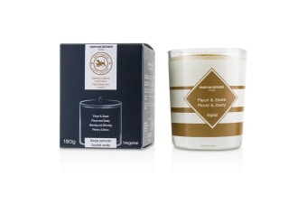 Lampe Berger Functional Scented Candle - Neutralize Bathroom Smells (Aquatic) 180g/6.3oz