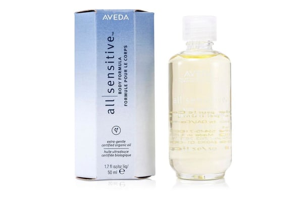 Aveda All Sensitive Body Formula (50ml/1.7oz)