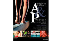 Principles of Anatomy & Physiology - 1st Asia-Pacific Edition