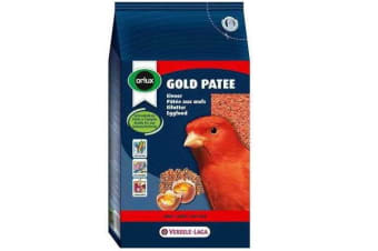 Versele Laga Orlux Gold Patee Red (5 x 250g) (May Vary)