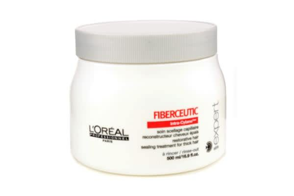 L'Oreal Professionnel Expert Serie - Fiberceutic Restorative Hair Sealing Treatment (For Thick  Hair) (500ml/16.9oz)