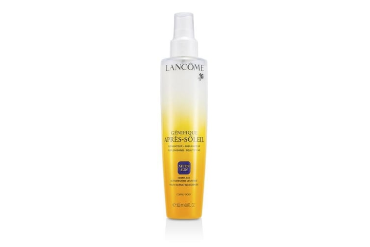 Lancome Genifique After Sun Youth Activating Complex (For Body) 200ml