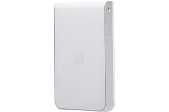 Ubiquiti UniFi UAP-IW-HD Dual-band AC2033 (300+1733Mbps) In-Wall Wi-Fi Access Point with PoE